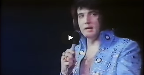 elvis presley all shook up live 1972 All shook up (live) (01:11) presley, elvis / westmoreland, kathy / sweet inspirations, the / sumner, jd & the stamps 11) the show itself, from june 10, 1972.