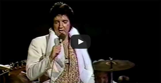 You might also like this and i love you so elvis presley 1977